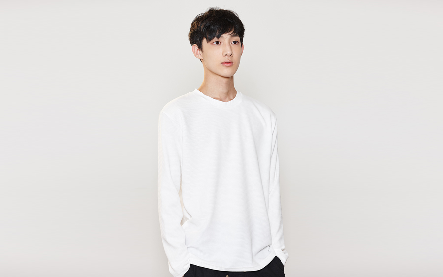 ROBIN LOOSE FIT T-SHIRTS 로빈 긴팔 티셔츠 50% SALE [3color / 3size]