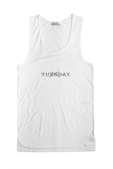 FLOOSE15SS SLEEVELESS XTUESDAY