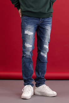 164 WASHING DIS JEAN 164 워싱 디스진 [one color / 3size]