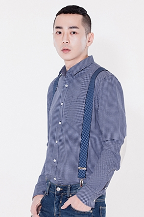 CHECK POCKET SHIRTS체크 포켓 셔츠[2color / 2size]