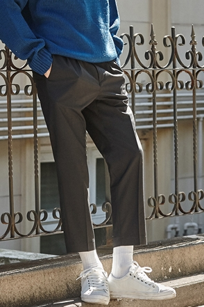 HOLLYWOOD SLACKS 헐리우드 슬랙스 [one color / 3size]
