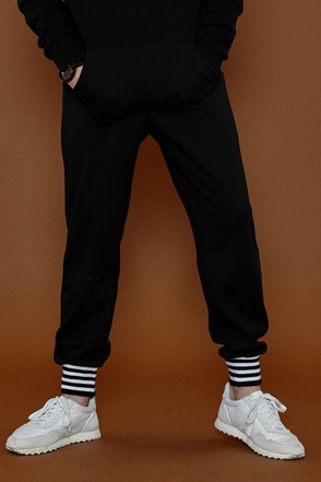 4STRIPE JOGGER PANTS 4스트라이프 조거 팬츠 20% SALE [2color / one size]