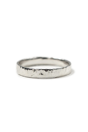 POUND SILVER RING[one color / 30size]